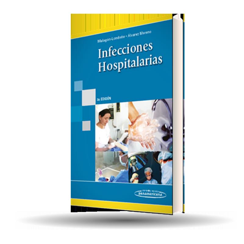 cover libro infecciones hospitalarias