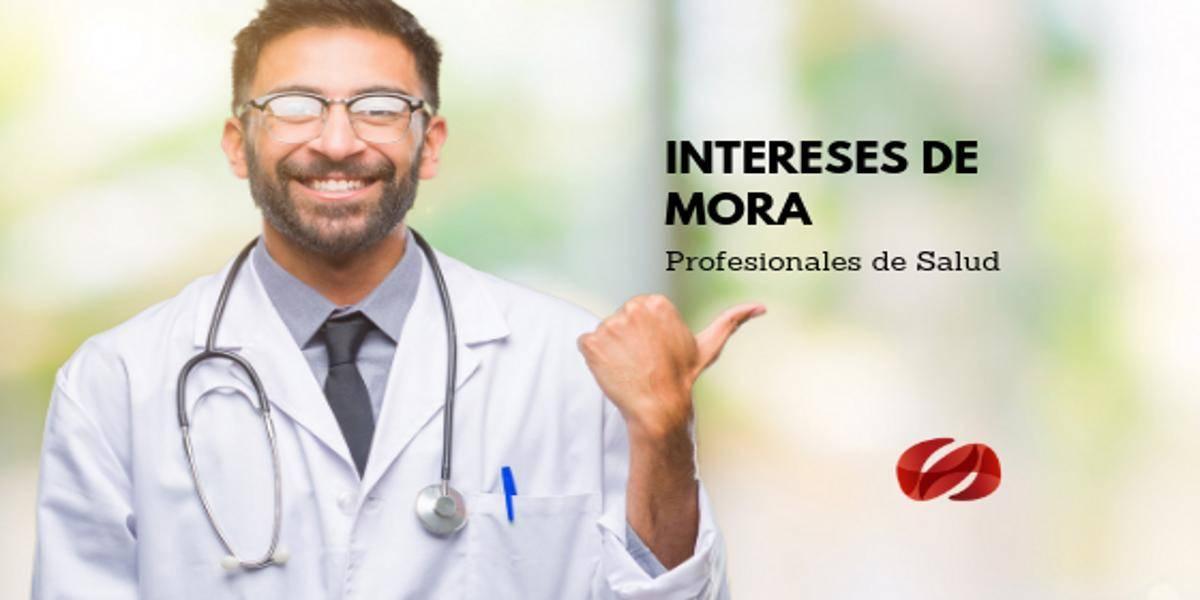 Profesionales pueden cobrar intereses de mora a IPS - Resolución 630 de 2019