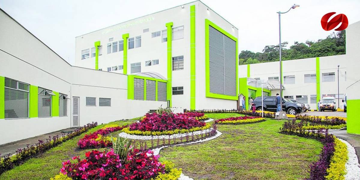 Luego de 45 años Moniquirá inaugura E.S.E Hospital Regional