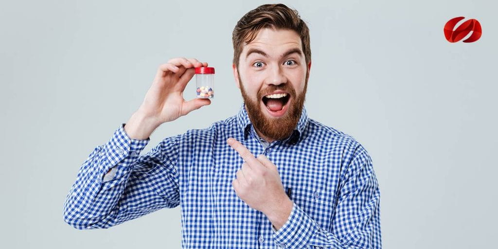 vvvNueva Píldora anticonceptiva masculina es aprobada con éxito