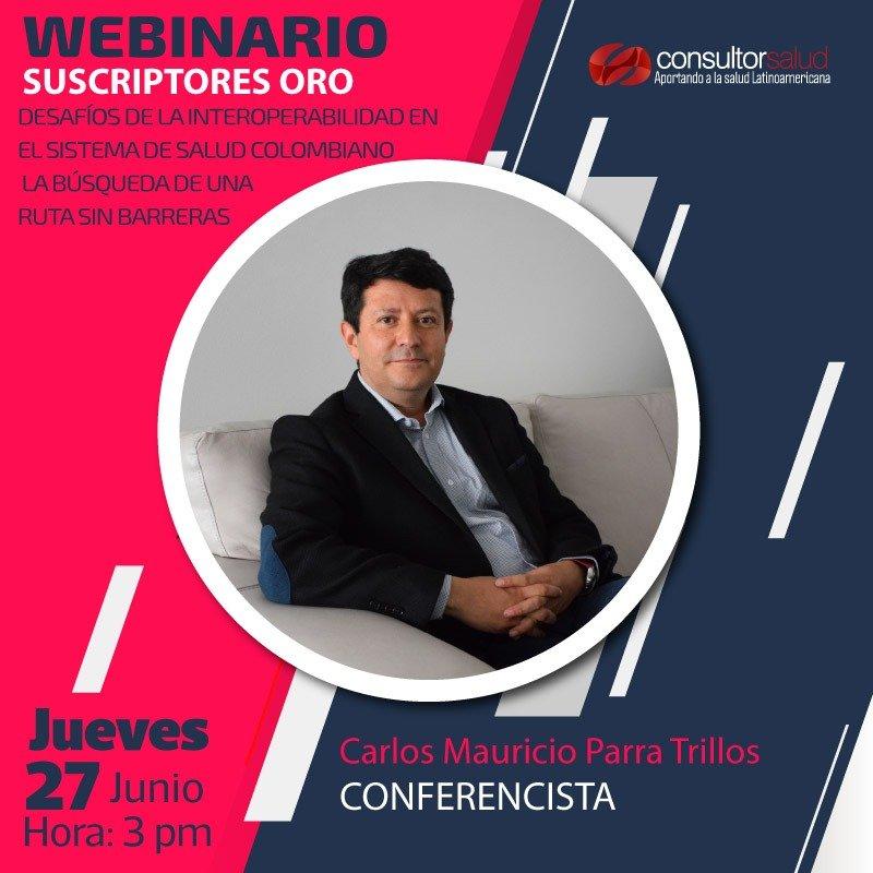 Desafíos de la Interoperabilidad en el Sistema de Salud Colombiano