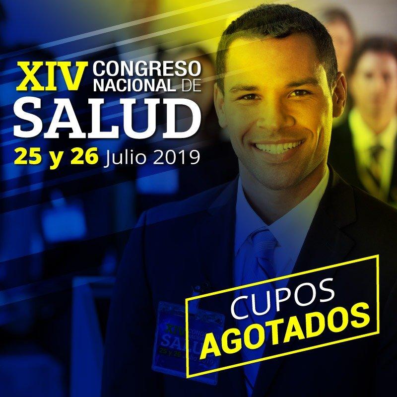 XIV Congreso Nacional de Salud