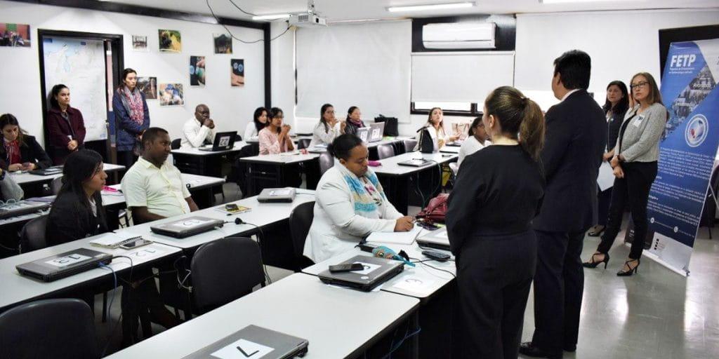 Acciones del ICBF en la atención nutricional de la Guajira