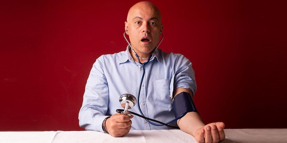 Organización Mundial de la Salud, Pautas de hipertensión 2020