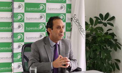 Superintendente de Salud (Supersalud)