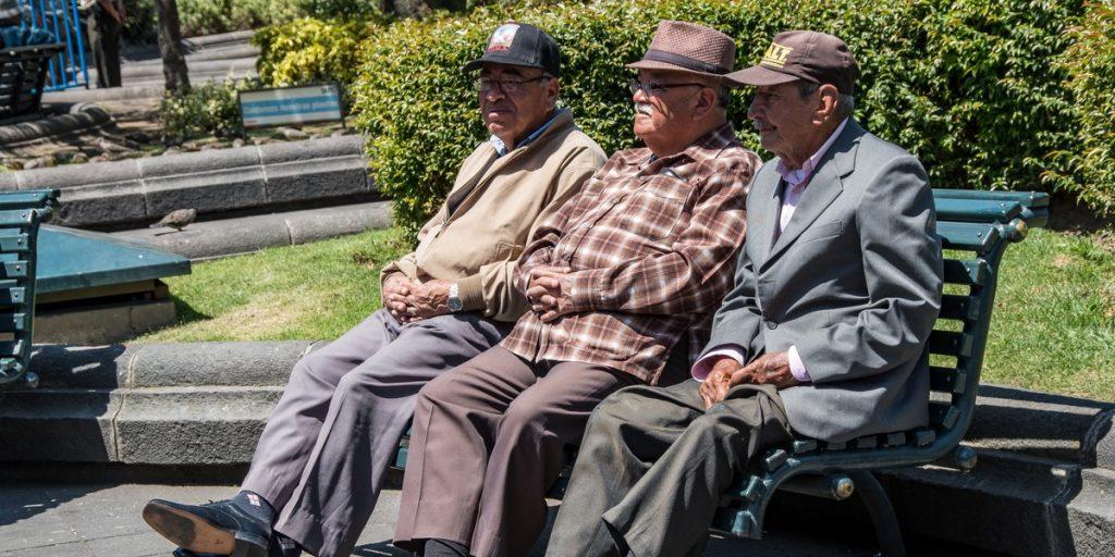 Diagnóstico del panorama pensional colombiano