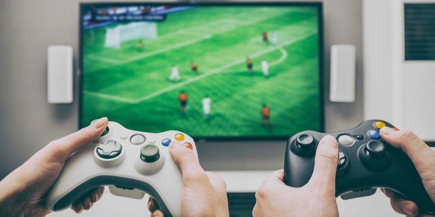 El juego como profesión