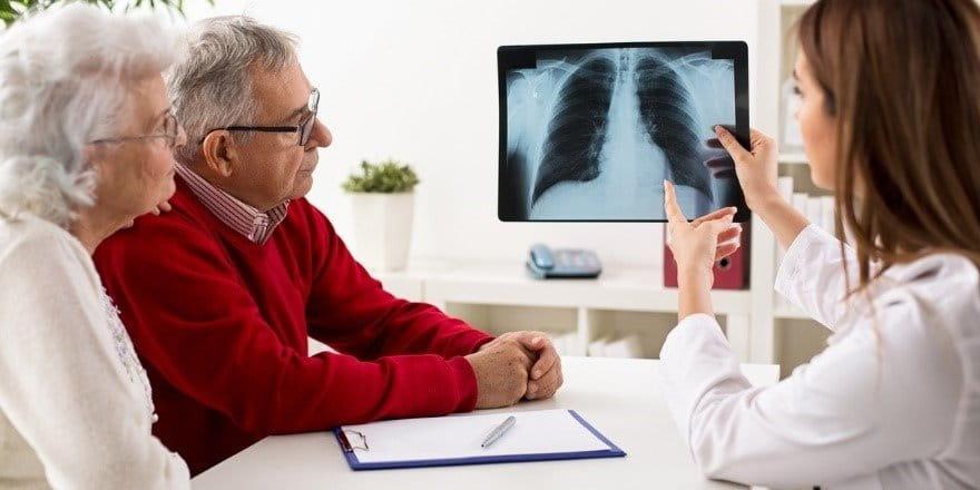 Google desarrolla algoritmo para detectar rápidamente el cáncer de pulmón