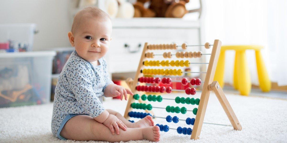 Método bebé poliglota aumenta en un 37.2 el coeficiente intelectual de los niños