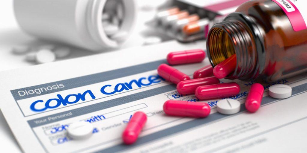 Primer fármaco que bloquea la expansión de cáncer de colon