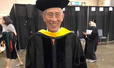 Dr. Roberto Esguerra Gutiérrez, médico colombiano, recibió la máxima distinción del American College of Physicians