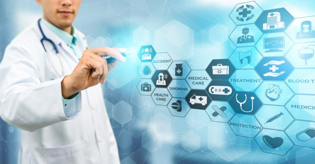 Salud digital OMS