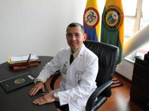 Luis Eduardo Pino Villareal Medico Internista, Hematólogo y Oncólogo Clínico