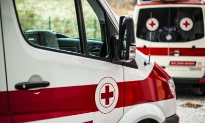 servicios de atención prehospitalaria