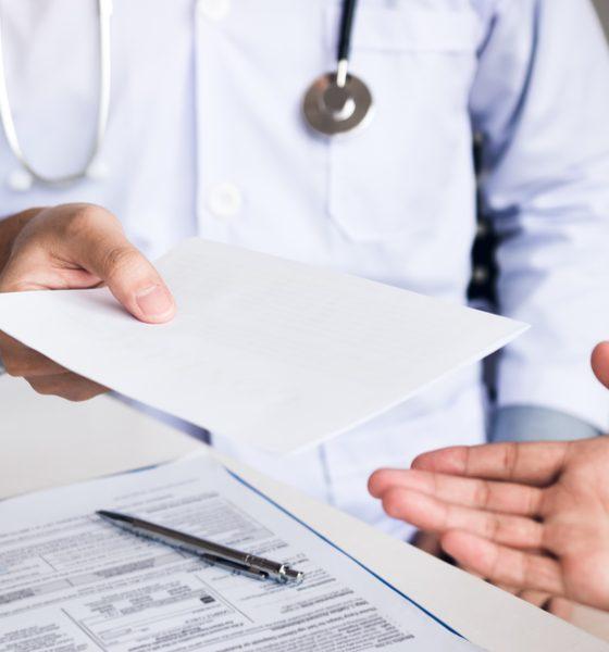 Traslado pacientes EPS