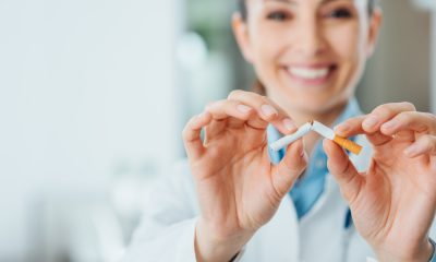 Organizaciones colombianas recibirán Premio de la OMS por el Día Mundial Sin Tabaco