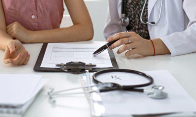 Acceso a historia clínica empleador