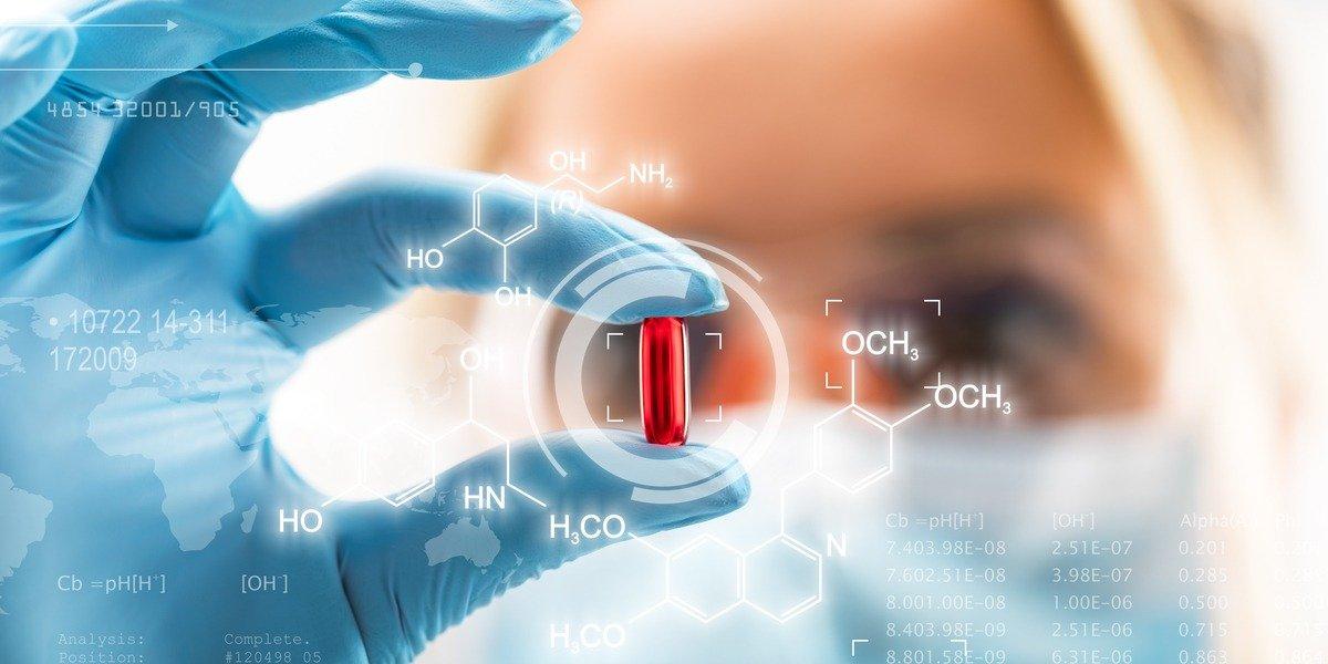 La Industria Farmacéutica del Siglo XXI