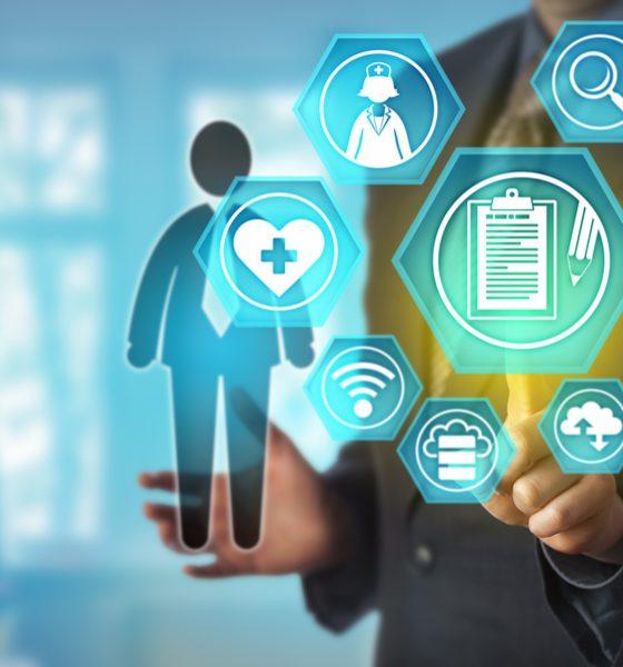 Nuevos modelos de atención en salud