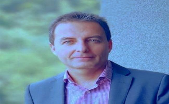 Carlos Felipe Muñoz Paredes Gerente de CONSULTORSALUD