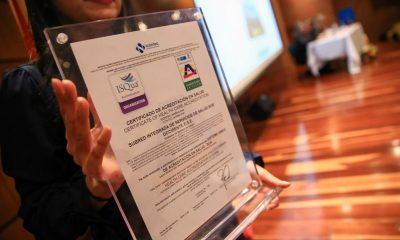 Unidades de Servicios de Pablo VI Bosa, nuevamente acreditadas en salud