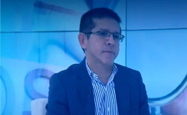 Denis Honorio Silva Director Pacientes Colombia