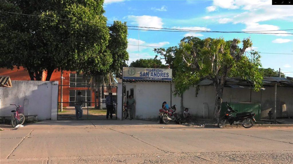 Supersalud interviene el Hospital San Andrés de Chiriguaná en Cesar