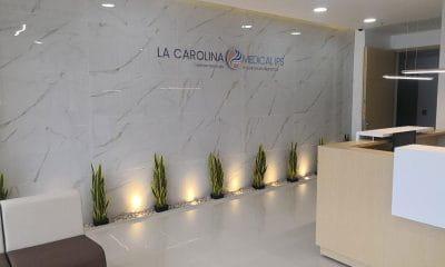 La Carolina Medical IPS inauguró su nueva sede