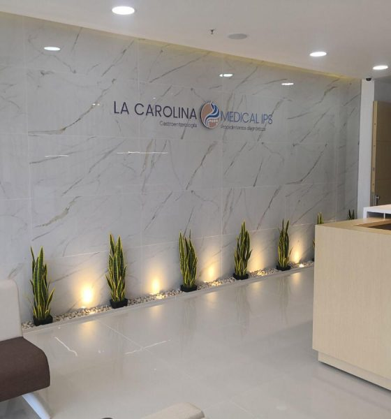 La Carolina Medical IPS inauguró su nueva sede