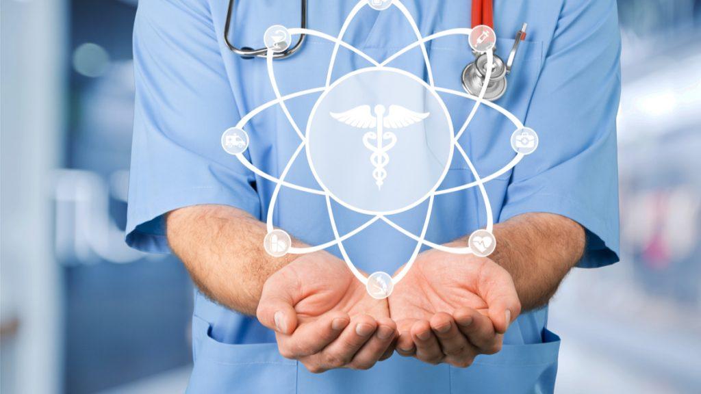atencion en salud