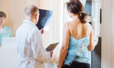 Calculadora clínica podría ahorrarle a pacientes con cáncer de mama 5 años de terapia hormonal
