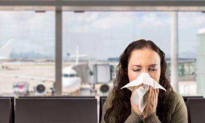 Ministerio dio recomendaciones de salud para viajeros en temporada vacacional