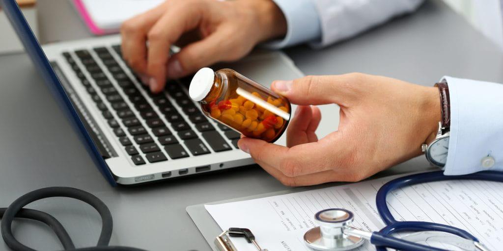 Mejores modelos de contratación con la industria farmacéutica