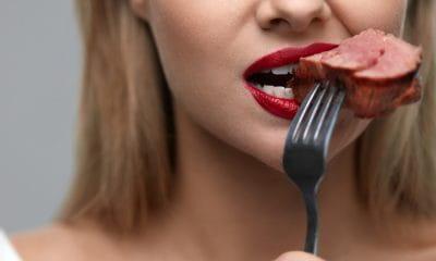 Estudio de Harvard concluye que consumo de carnes rojas y procesadas acorta la vida