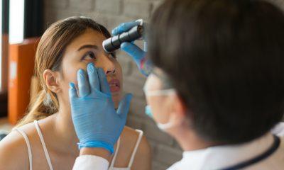 Casos de tracoma en el mundo se redujeron 91% los últimos años: OMS