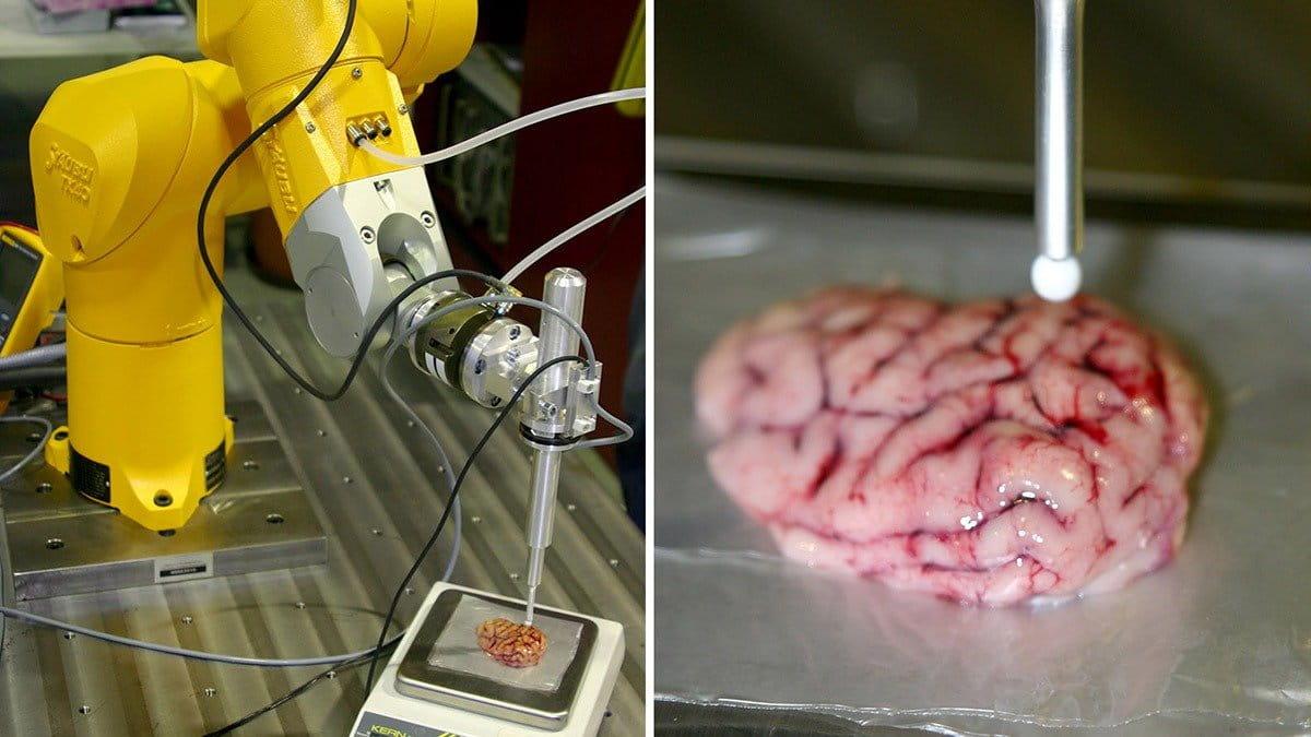 Crean Bisturí que permite detectar tumores cerebrales