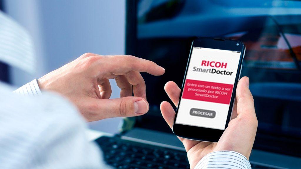 app para agilizar procesos médicos
