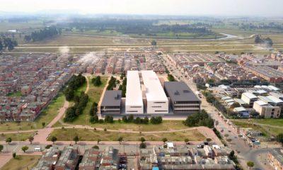 Aprueban vigencias futuras para construcción del hospital de Bosa