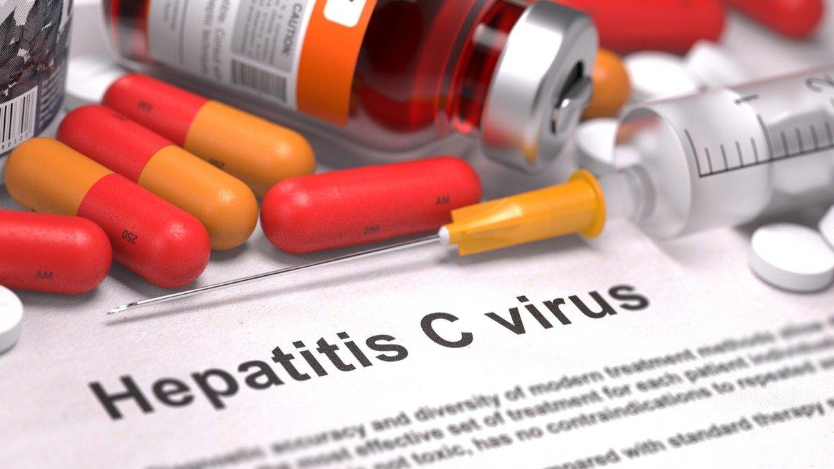 1.413 personas tienen diagnóstico de hepatitis C crónica en el régimen contributivo