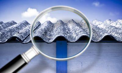 Sancionada Ley que prohíbe el uso de asbesto - Ley adjunta