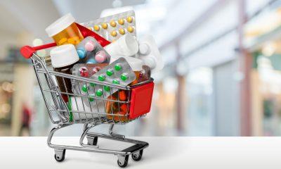 Última actualización de la Lista de Medicamentos Esenciales