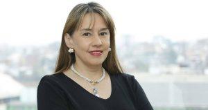 Claudia Sterling Posada - Vicepresidente Legal y de Asuntos Jurídicos de Cruz Verde