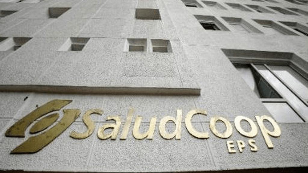 En firme fallo con responsabilidad fiscal por $91.133 millones por caso Saludcoop