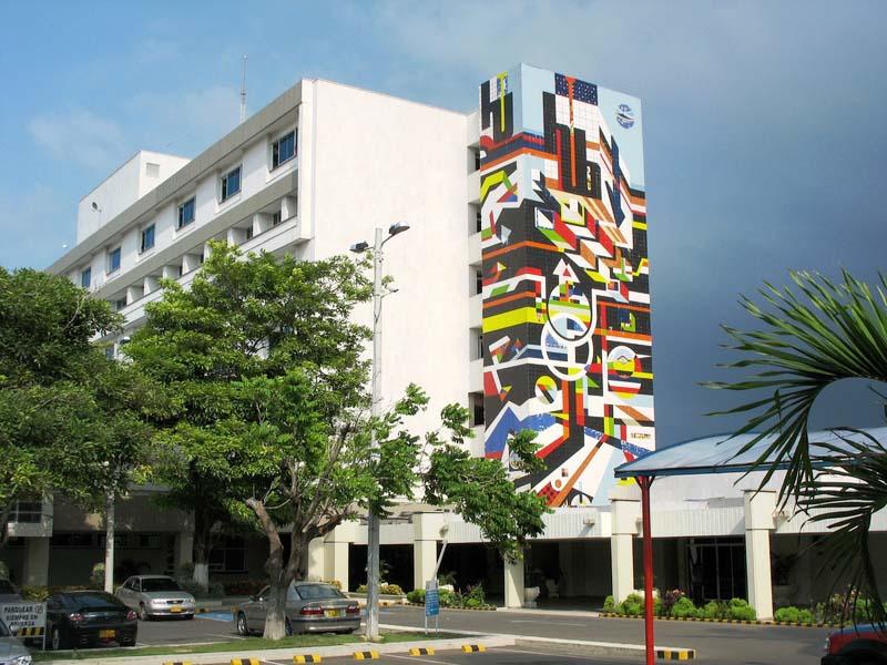 hospital cari2