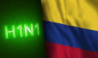 La secretaria de Salud de Antioquia, Gabriela Cano, informó que en ese departamento se detectaron seis casos del virus H1N1, de ellos una persona de la tercera edad, falleció.