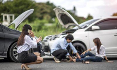 Proponen reducir tarifa del SOAT a conductores ejemplares - Proyecto de Ley