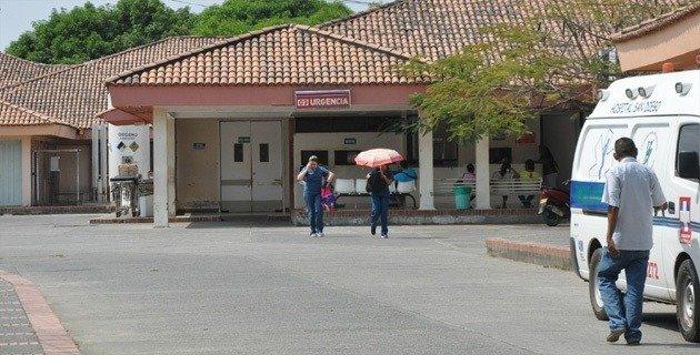 Hospital Montería