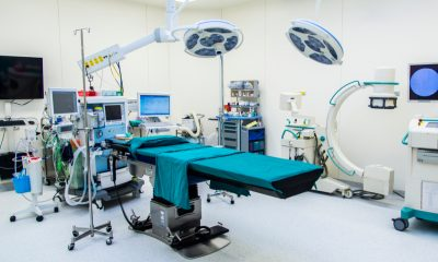 Equipos de hospitales 1