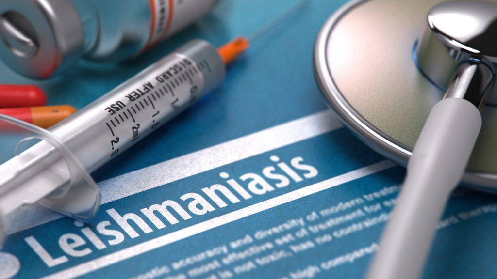 Leishmaniasis 3