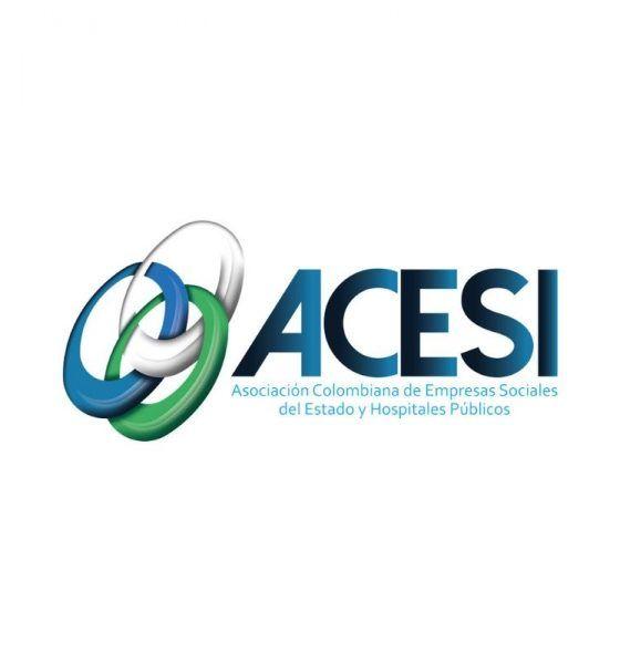 ACESI- Asociación Colombiana de Empresas Sociales del Estado y Hospitales Públicos